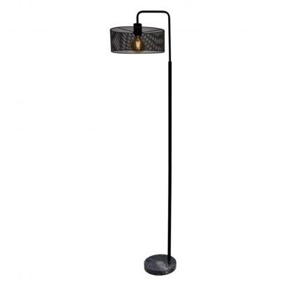 Lampadaire 35X30X150CM Noir