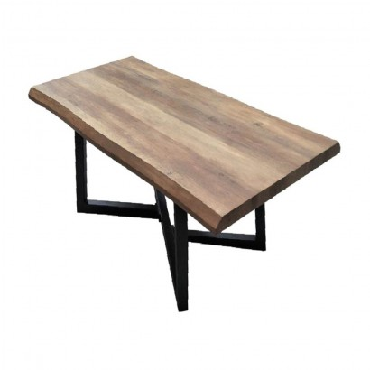 ALEXUS Table basse de...