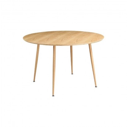 KLARY Table Ronde D90x75cm...