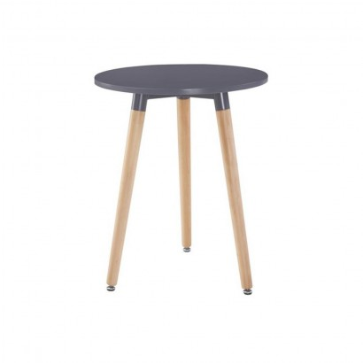 MARTA Table ronde grise