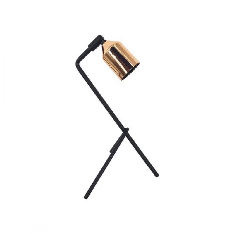 PRAO Messing Lamp