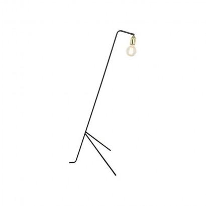 AMBRA Metalen vloerlamp B....
