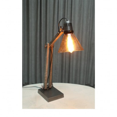 Grey INDUSTRY Lamps