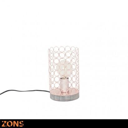TARBES Lampe métal Copper +...