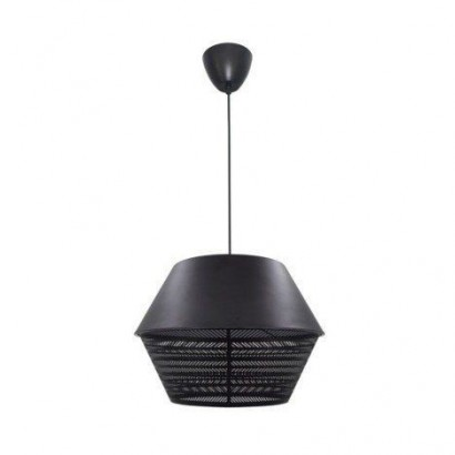 Suspension BLACKIE Noir