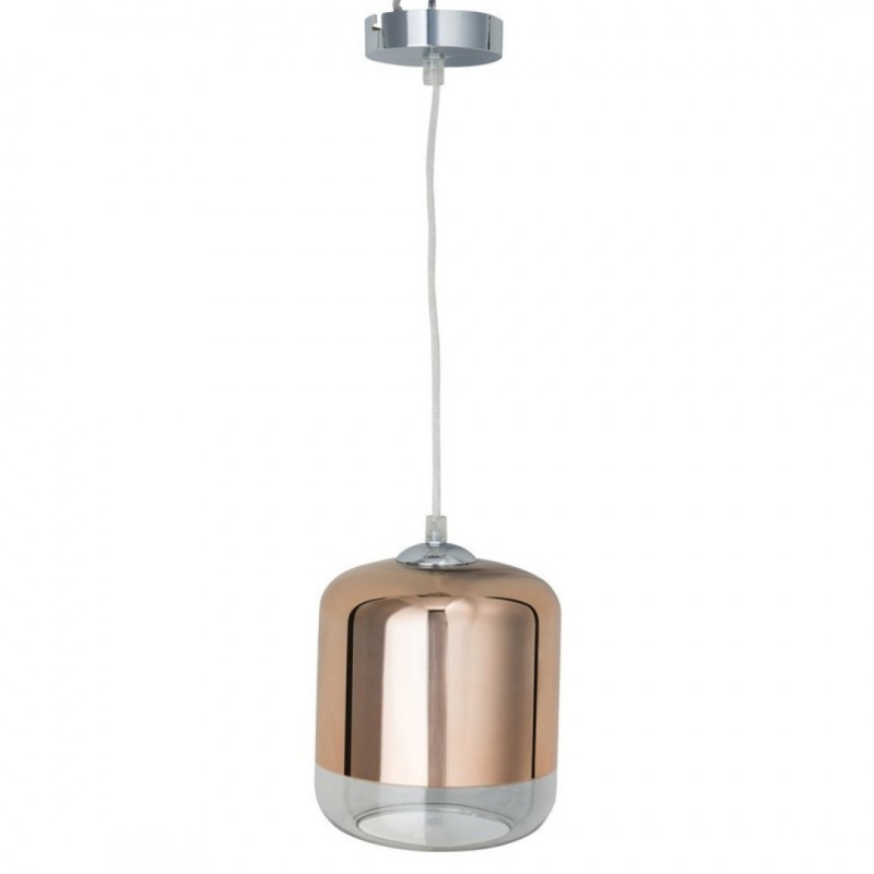 Hanglamp EDEN Brons