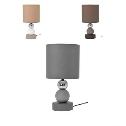 Lampe à poser MATTE 3 coloris