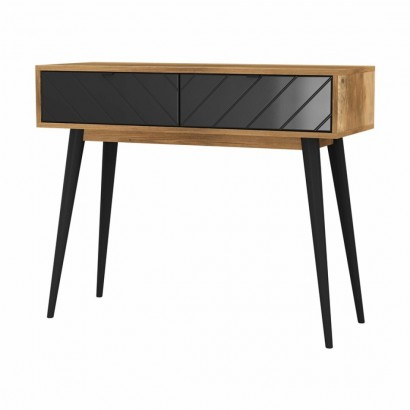 Wooden console LUCKY