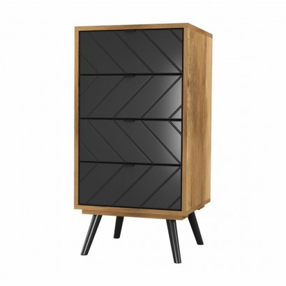 Wooden storage cabinet LUCKY