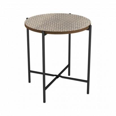 Side table ELLA in wood...