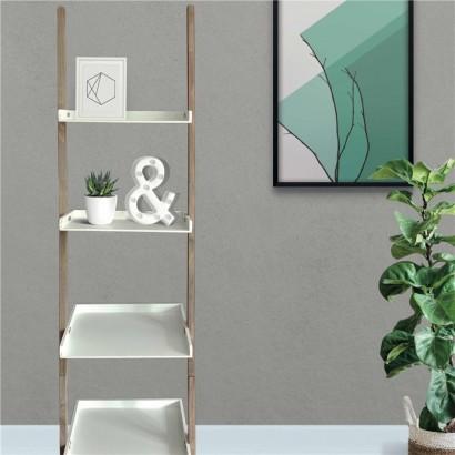 Ladder shelf LIGNE...
