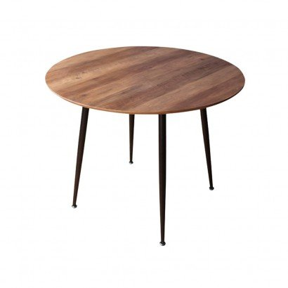 Dining table Round 4 person...