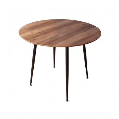 BLACKUS Table à manger...