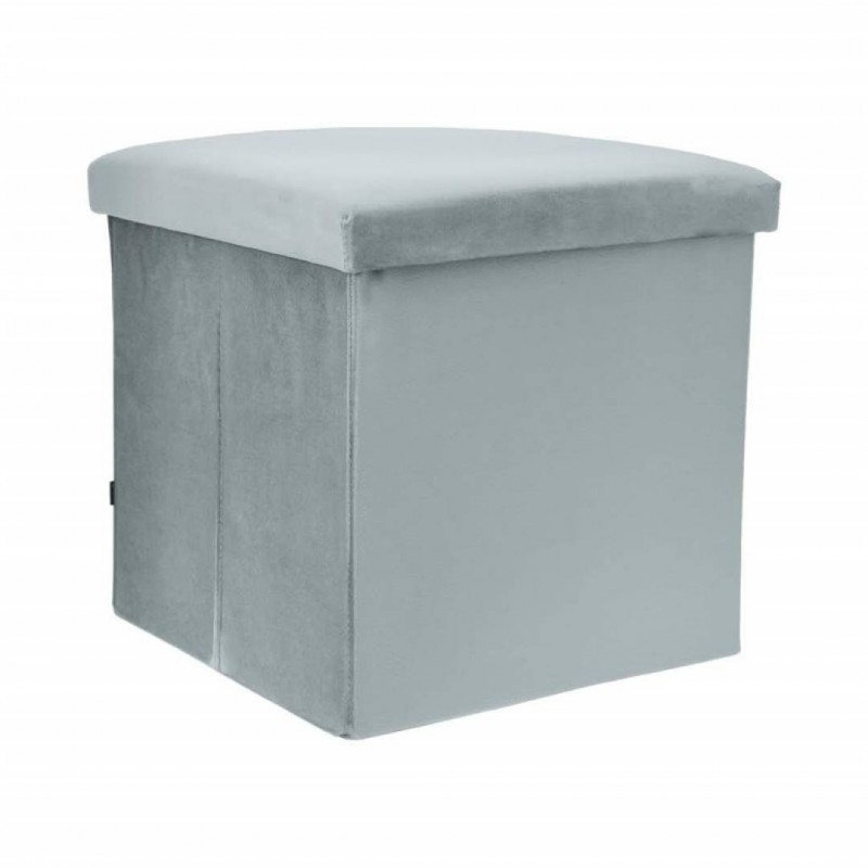 FELIX FAD GREEN Box Stool