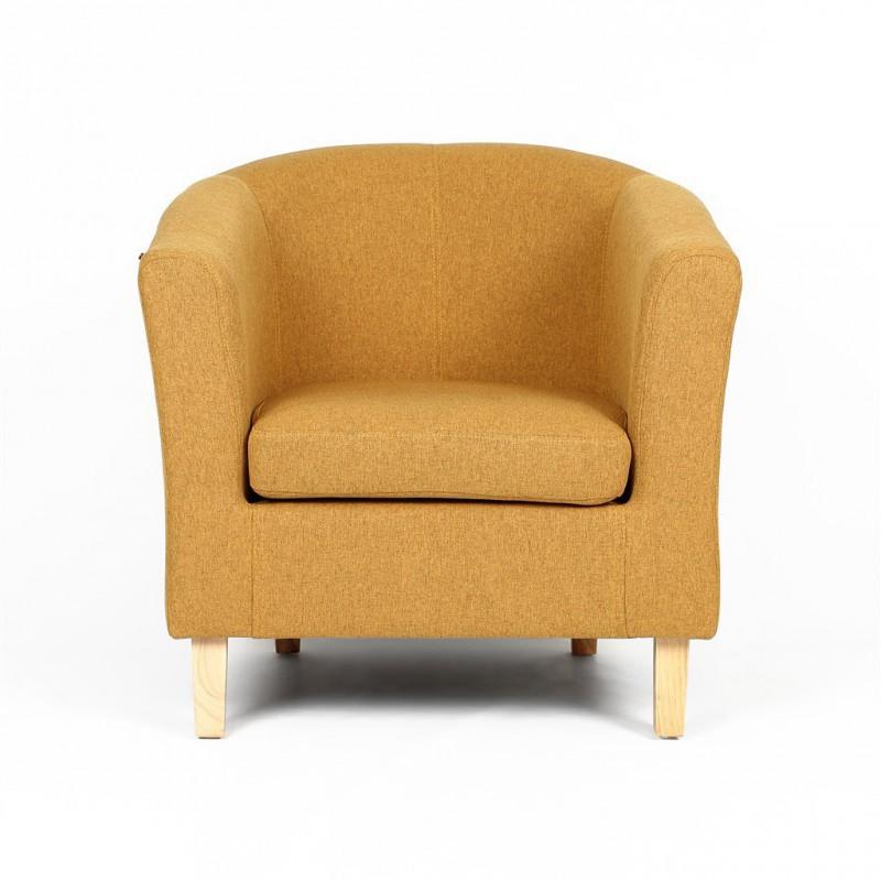 Fabric Armchair GIRONA