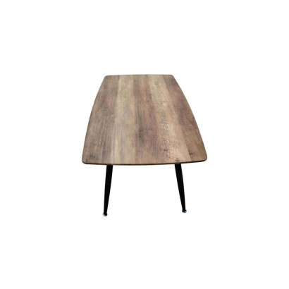 ROSA Table basse en bois