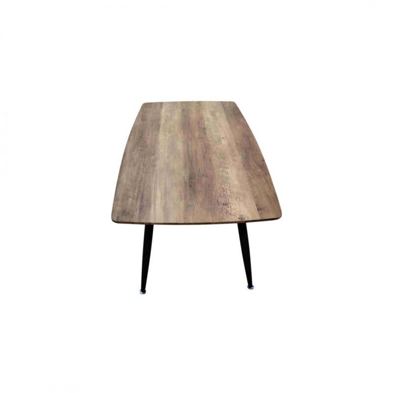 ROSA Table basse en bois