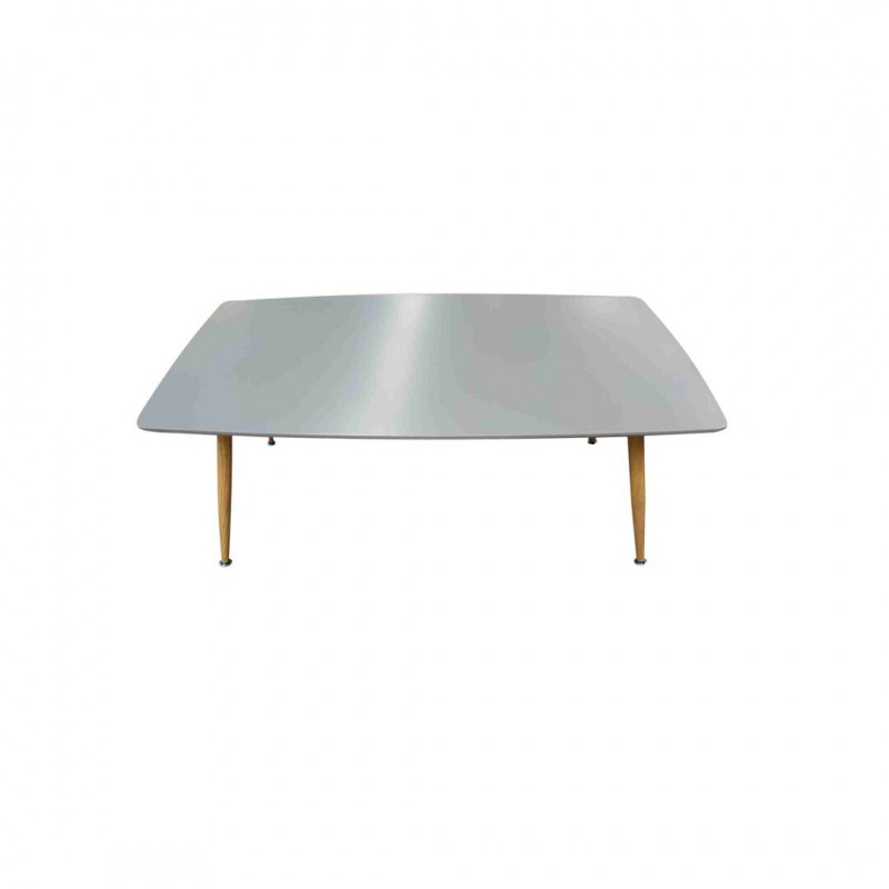 ROSA Wooden coffee table GREY