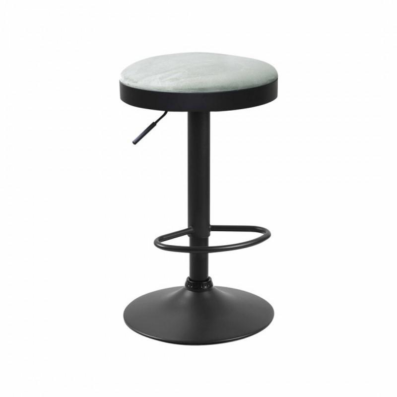 Kitchen stool Adjustable height 360° swivel
