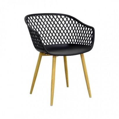 MOKA chaises de salle à...