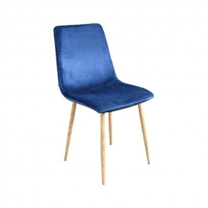 Chaise style scandinave