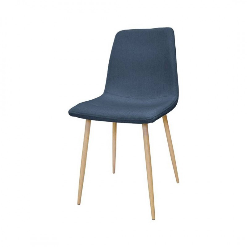 4 pieds chaises scandinaves