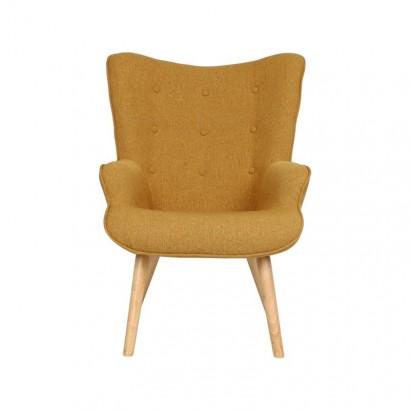 HELSINKI Fabric Armchair...