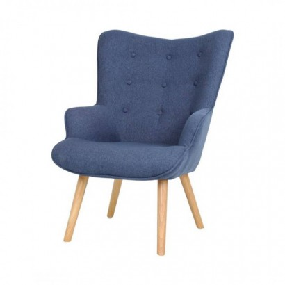 Scandinavian upholstered...
