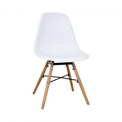 chaise scandinave MORRY