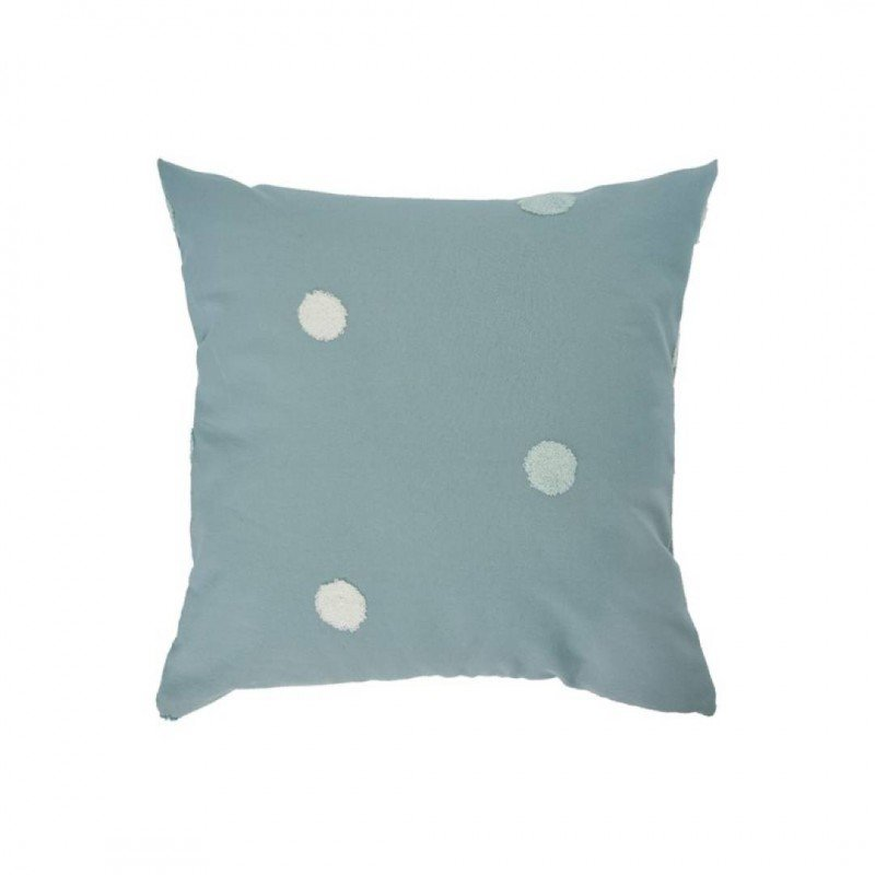 VILLARIN two-tone cushions 100% cotton 45x45