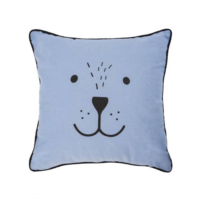 LEIRADO cushion in 45x45 fabrics