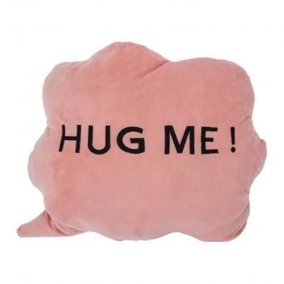coussin nuage 'Hug Me!' en...