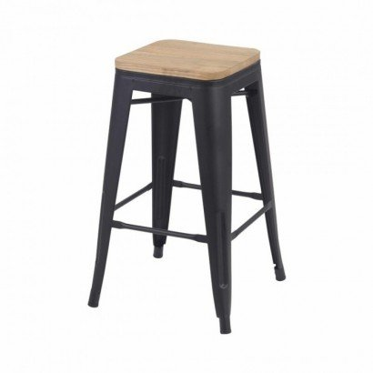 Tabouret bar  industriel...