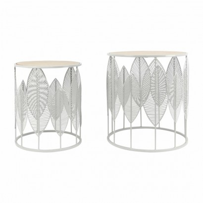 Set of 2 nesting tables...