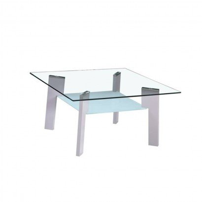Chic coffee table in...