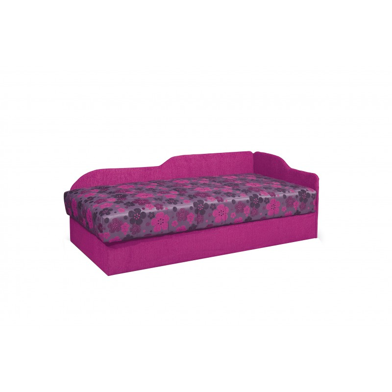 copy of SAVELO Bed Riva L. 215 X W. 175 X H. 92 Cm