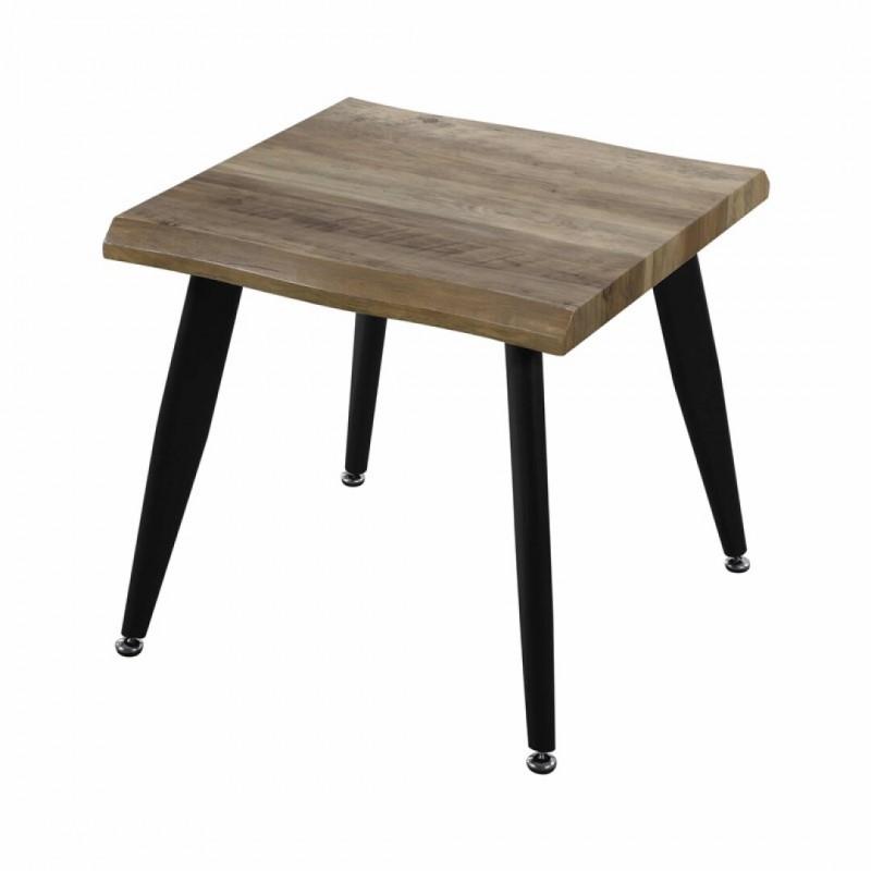ALEXUS Vintage decorative side table