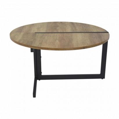IDA Table Basse en Bois...