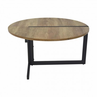 Table Basse ronde Type...