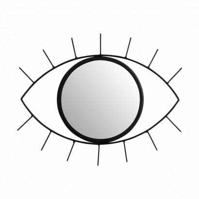 Mirror Design Black Eye