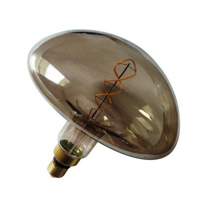 Ampoule LED DÉCORATIVE 4W Gris