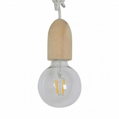 Hanging BATTERY + Bulb XXL...
