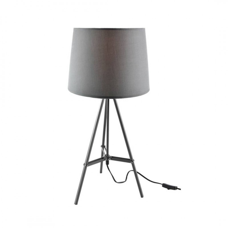 Tafellamp GRIJS