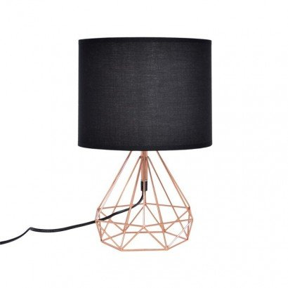 Table lamp Copper