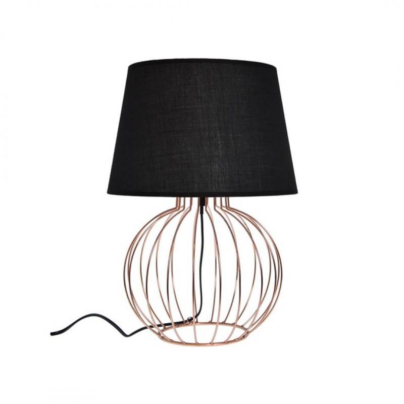 Tafellamp Koper