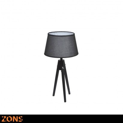 Table lamp Scandinave Black