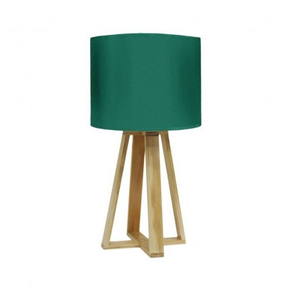 Green SCANDI Lamp