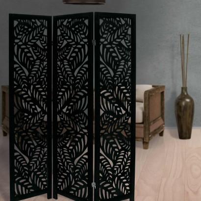 DARCEY wooden screen 3...