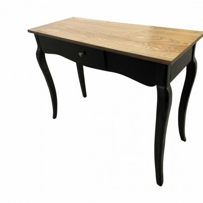 Medallion wooden console W....