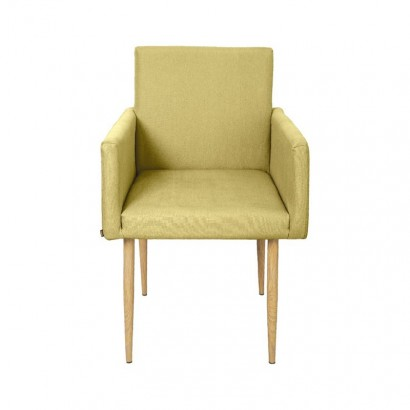 PAV Armchair in Fabric